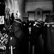 Processione dei Misteri di Noicattaro 2015 (Bari)