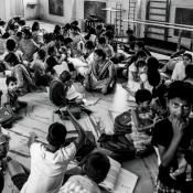 INDIA - Prema Vasam (Where love resides)