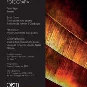 """Mostra Fotografica collettiva """"Il Blocco"""""""
