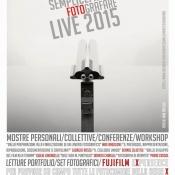 """Personale in """"Semplicemente Fotografare Live 2015"""""""