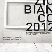 Mostra collettiva Spazio Bianco 2012