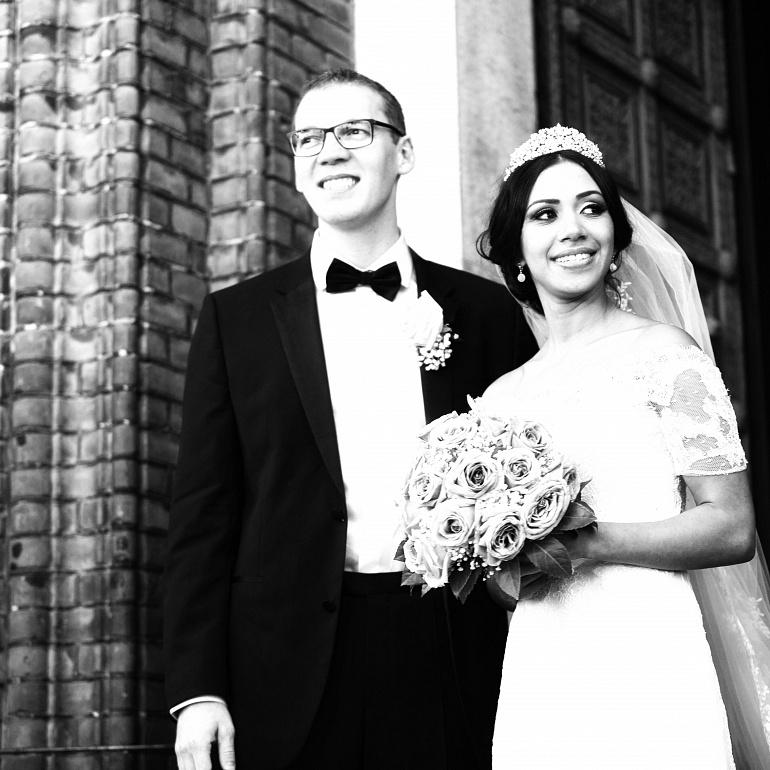 Christopher & Juliana 19.09.2015