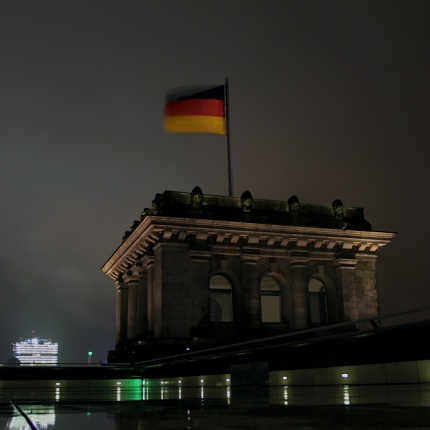 Berlin, German