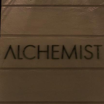 Alchemist, Copenhagen