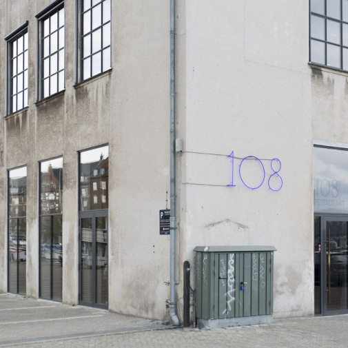 108, Copenhagen