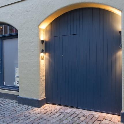 Kadeau, Copenhagen