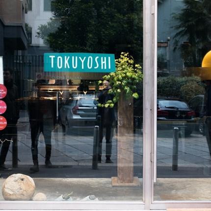 Tokuyoshi, Milano