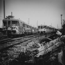 SOUL TRAIN (No Man's Land - Spazi)
