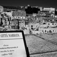 ITALIA: Matera città narrata!