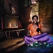 INDIA - I bambini di Namastè