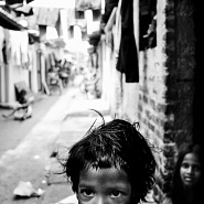 INDIA - Gandhi Nagar