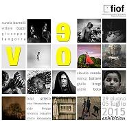 Fiof R-Evolution 2015 Minturno (LT)