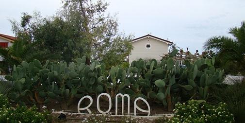 """Bagno """"Roma"""" Marina di Pietrasanta (LU) - Italia"""