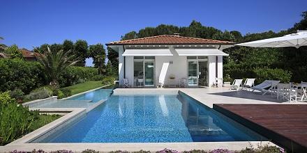 """Villa """"Stella"""" Marina di Pietrasanta (LU) - Italia"""