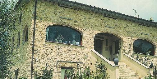 """Casa del Sole"" - Camaiore (LU) - Italia"