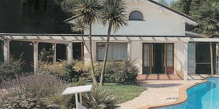 "Villa ""Versiliana"" Marina di Pietrasanta (LU) - Italia"
