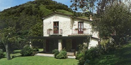 "Casale ""Francesca""- Pietrasanta (LU) - Italia"