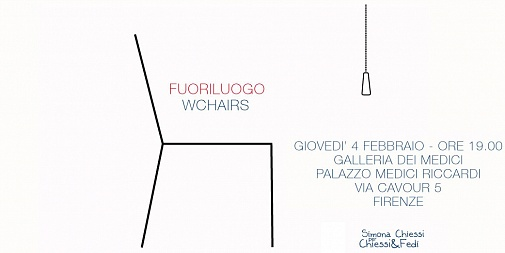 FUORILUOGO WCHAIRS 2010 - Firenze - Italia