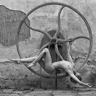 BoD - Nude Fine Art Photography