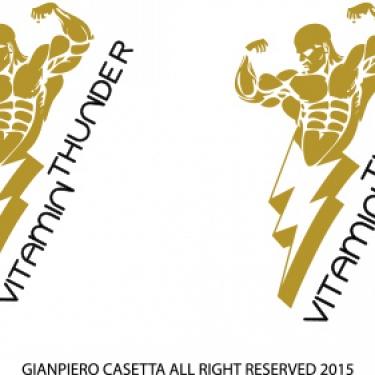 Vitamin Thunder | Nicola Saetta