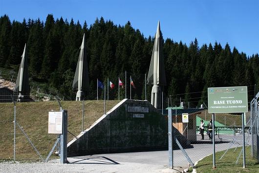 Base Tuono - Folgaria - 2012