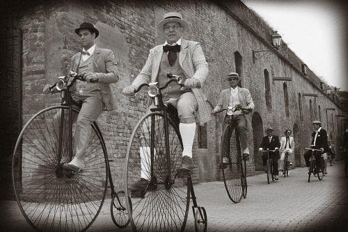 Bici a Pizzighettone - 2012