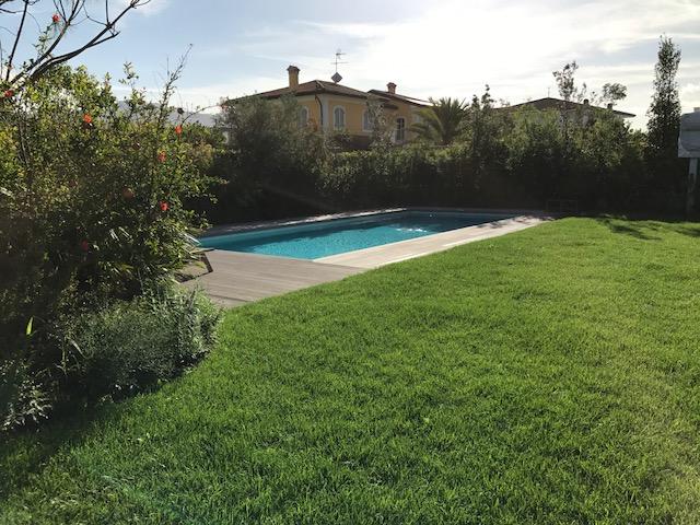 "Villa ""Sonia"" Forte dei Marmi (LU) - Italia"