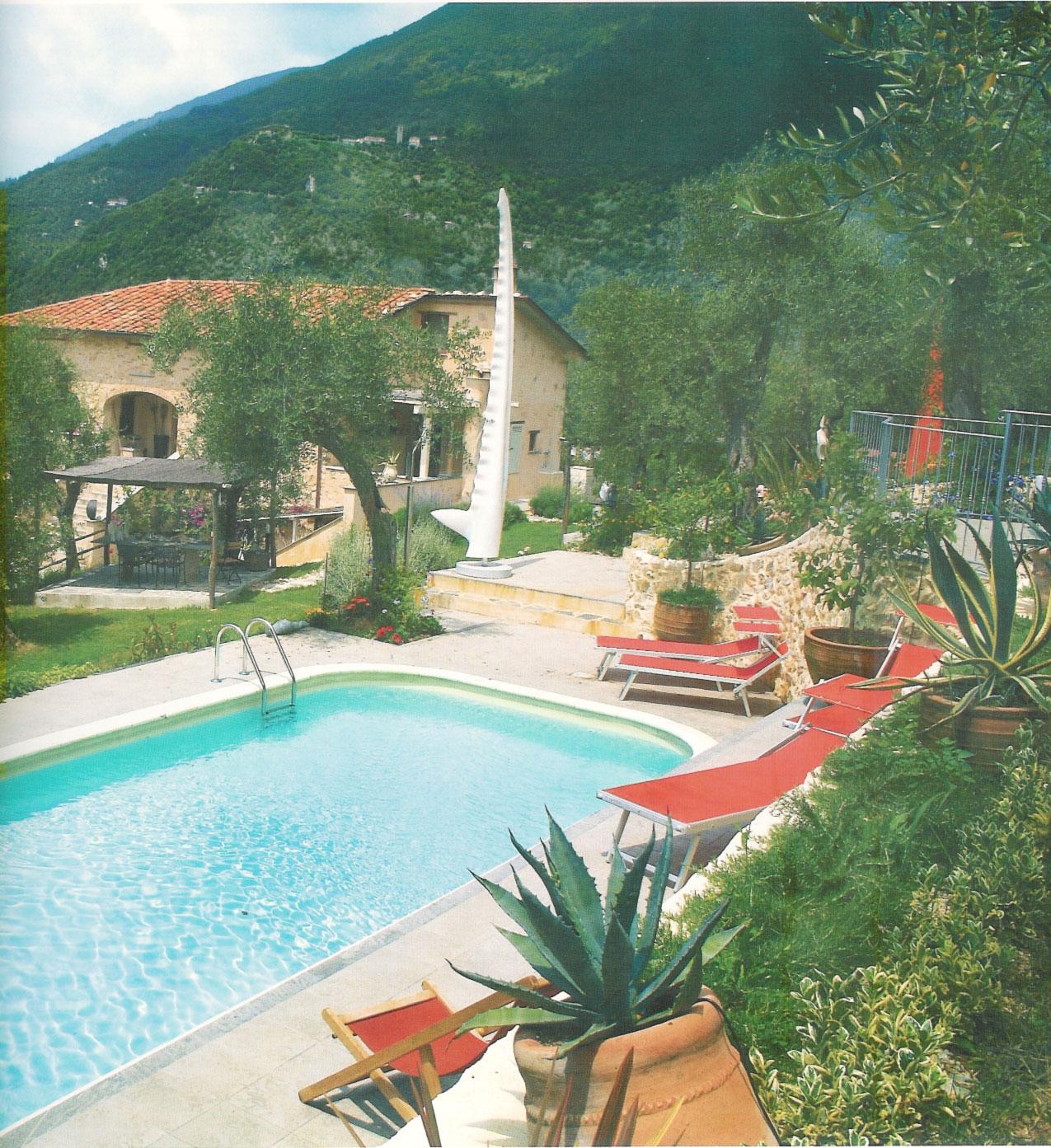 Casa del Sole - Camaiore (LU) - Italia  - Casa del Sole - Camaiore (LU) - Italia