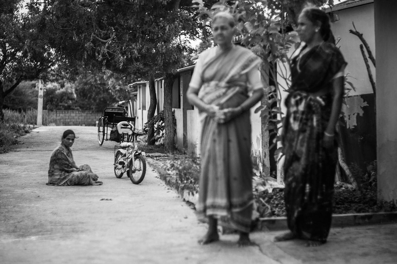 INDIA - Hansen diary