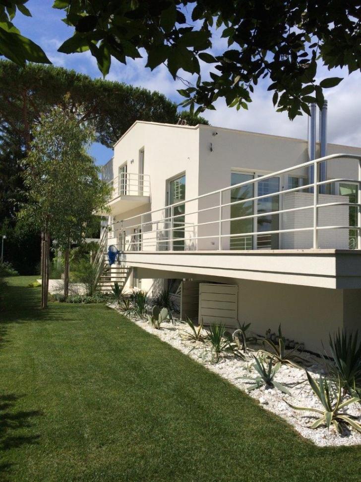 """Villa """"Solaria"""" Forte dei Marmi (LU) - Italia"""