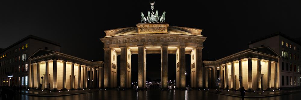 Berlin, German