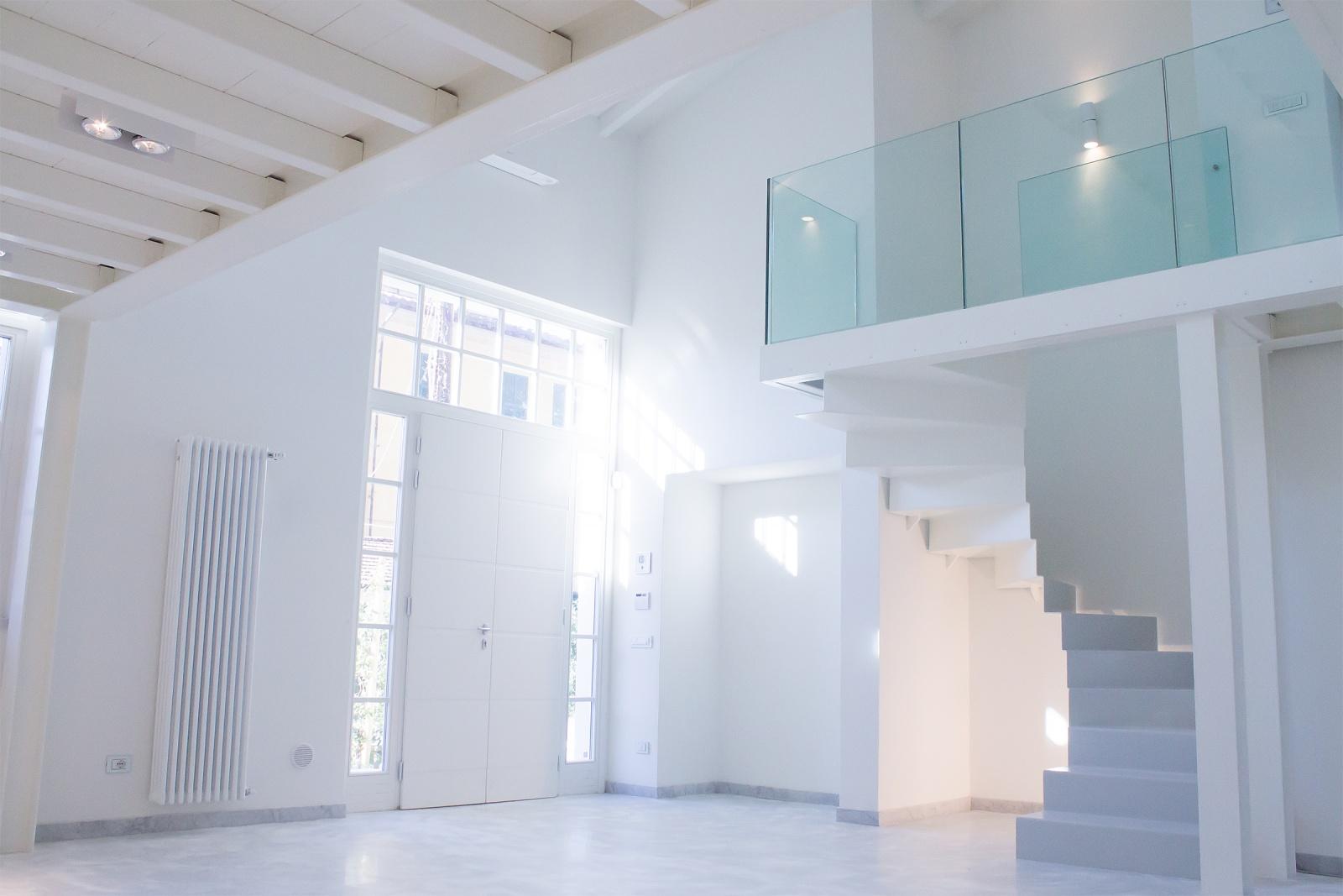 """""""The Loft"""" - Pietrasanta (LU) - Italia - """"The Loft"""" - Pietrasanta (LU) - Italia"""