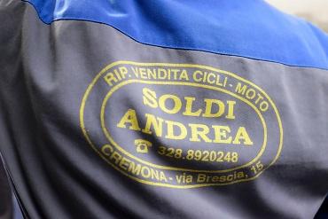 Andrea - 2016