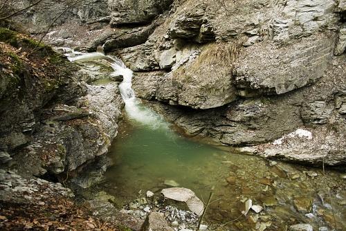 Cascate del Perino - 2013