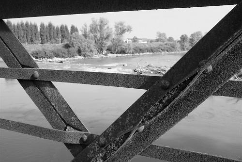 Ponte dei Martiri - Isola Dovarese - 2016